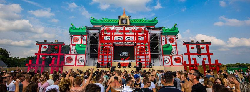 10 redenen waarom je de vlucht naar Daylight Festival niet mag missen flight of madness