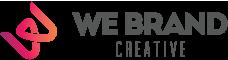 We Brand Creative