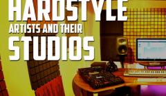 hardstyle artist studios