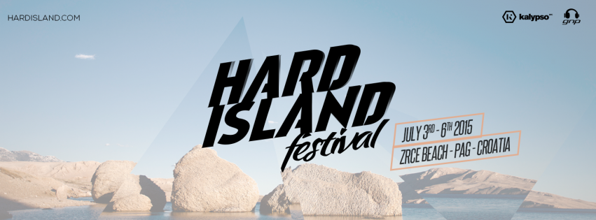 Hard island 2015