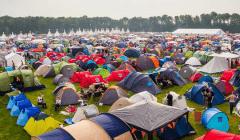 Festival camping checklist