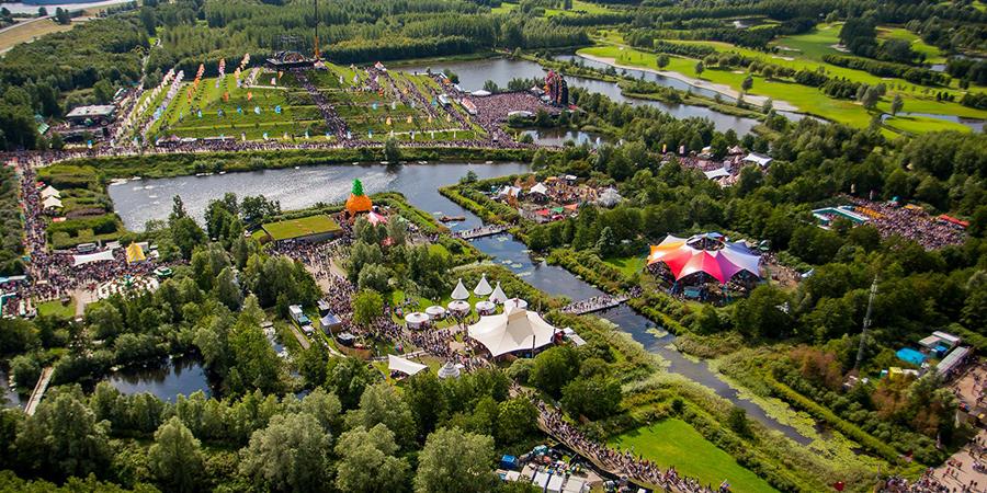 Zo zul je deze 18 festivals niet zien als bezoeker || Hard ...