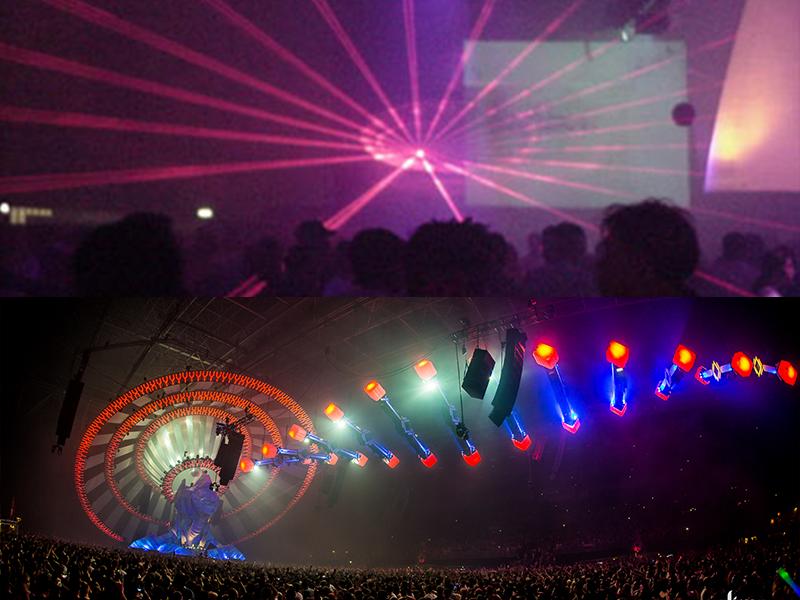 qlimax 2000 - 2014