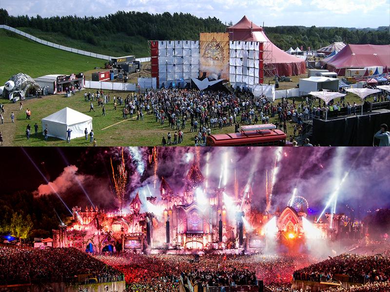 tomorrowland 2005 2015