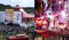 16 festivals niet herkennen