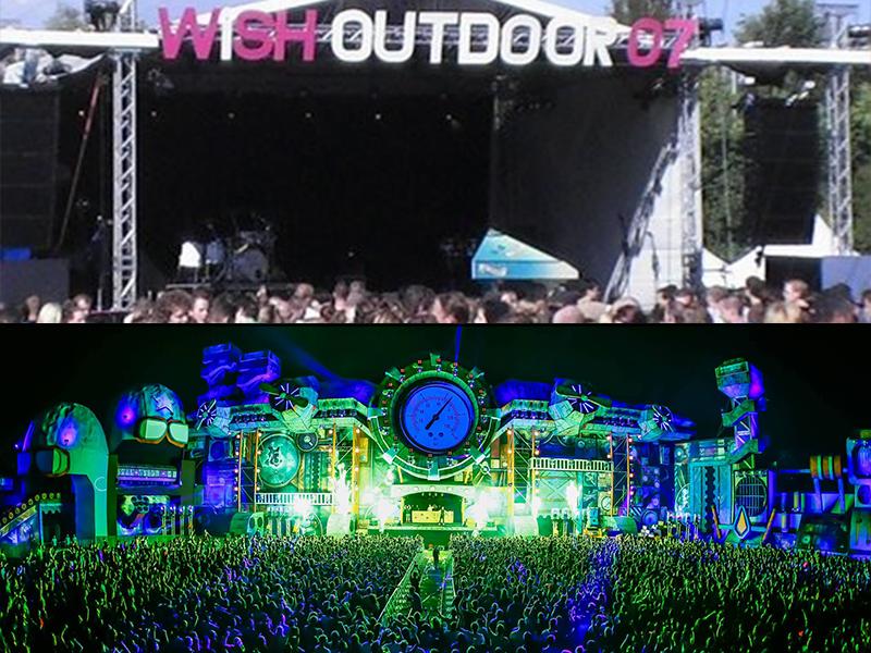 wish 2007 2015