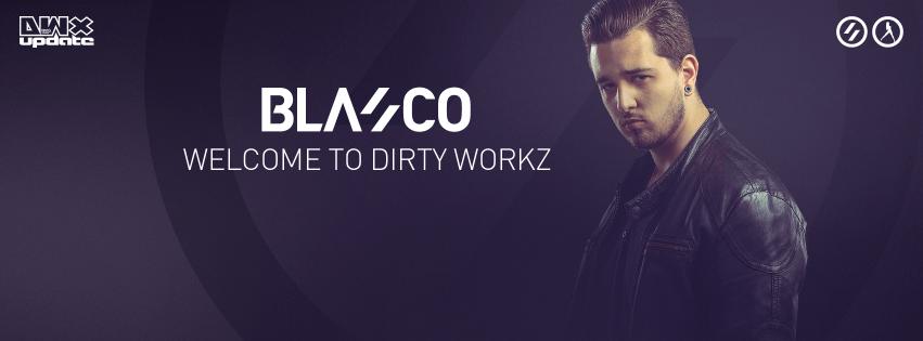 blasco dirty workz header