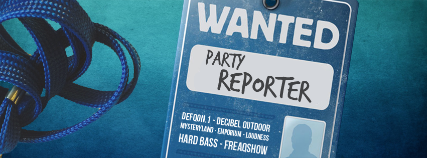 party reporter