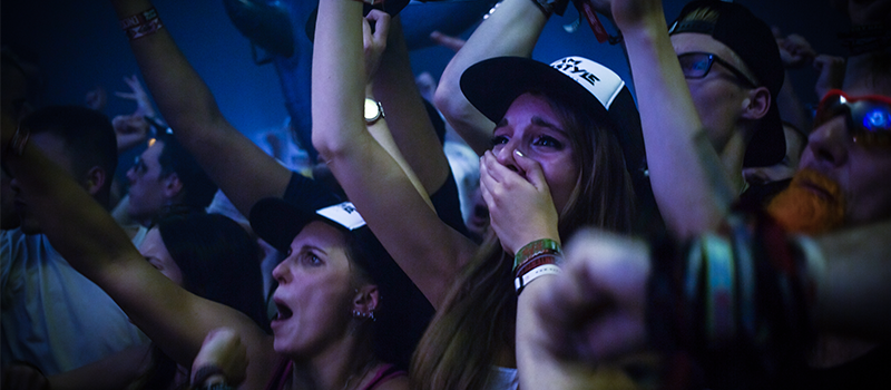 emotions hardstyle crying defqon