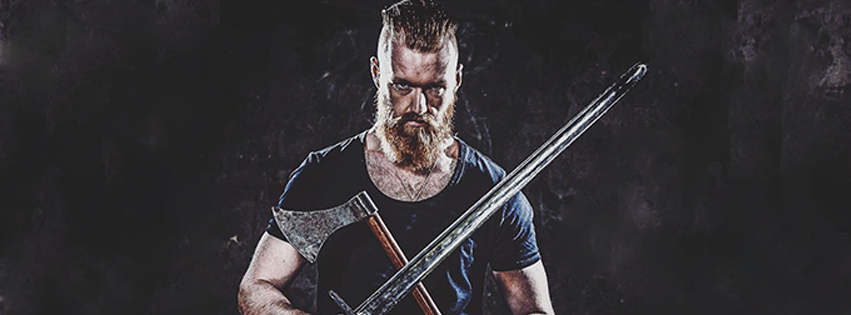 The Hardstyle Viking