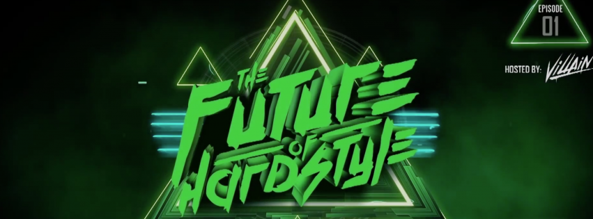 the future of hardstyle 1