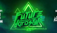 the future of hardstyle podcast