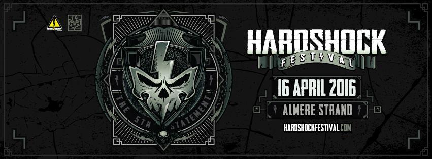 hardshock festival 2016