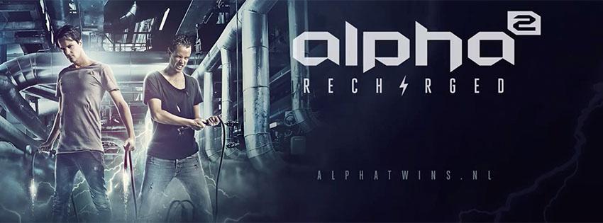 alpha2 album