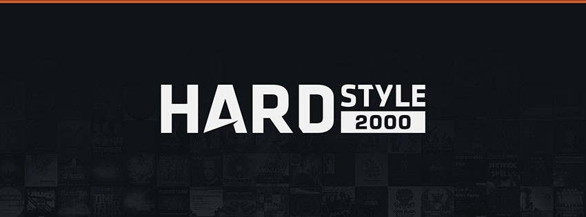 hardstyle 2000 2015 2016