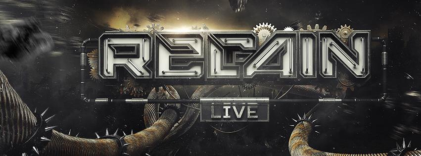 regain live