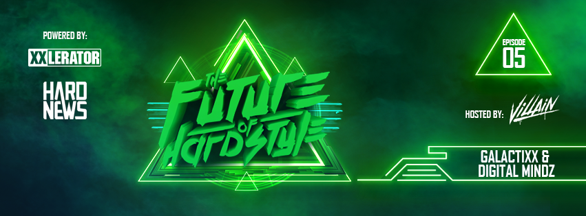 the future of hardstyle