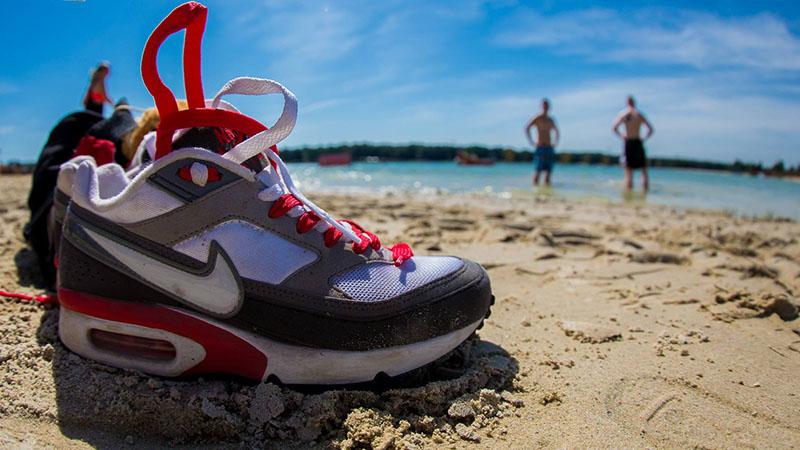 Today we celebrate international 'Nike Air Max Day' || Hard News