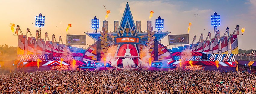 intents festival 2016
