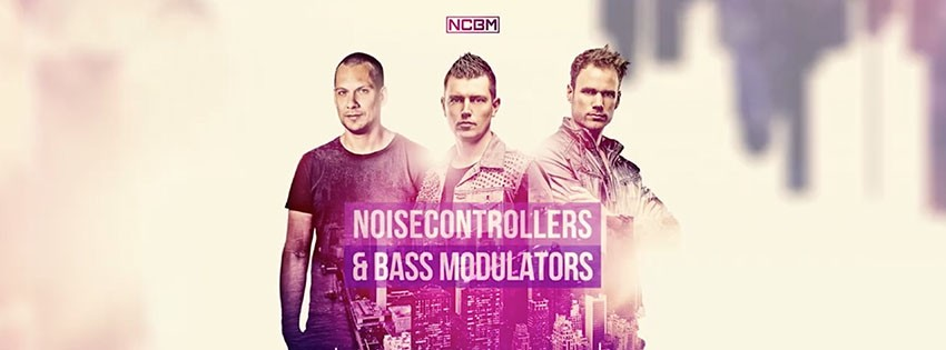 ALBUM NOISECONTROLLERS TÉLÉCHARGER
