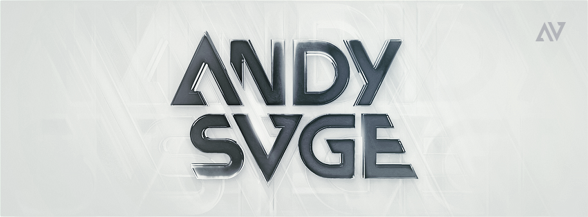 andy svge gravity