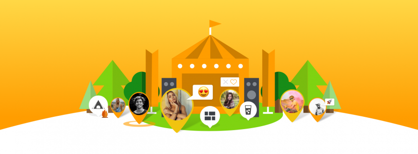 Allround Festival App Woov Has Been Launched Hard News