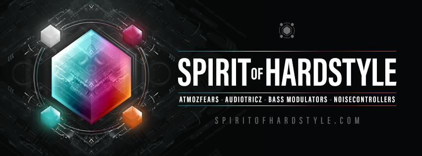 spirit of hardstyle label