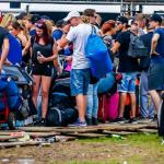 Zo voorkom je diefstal op festivals en evenementen
