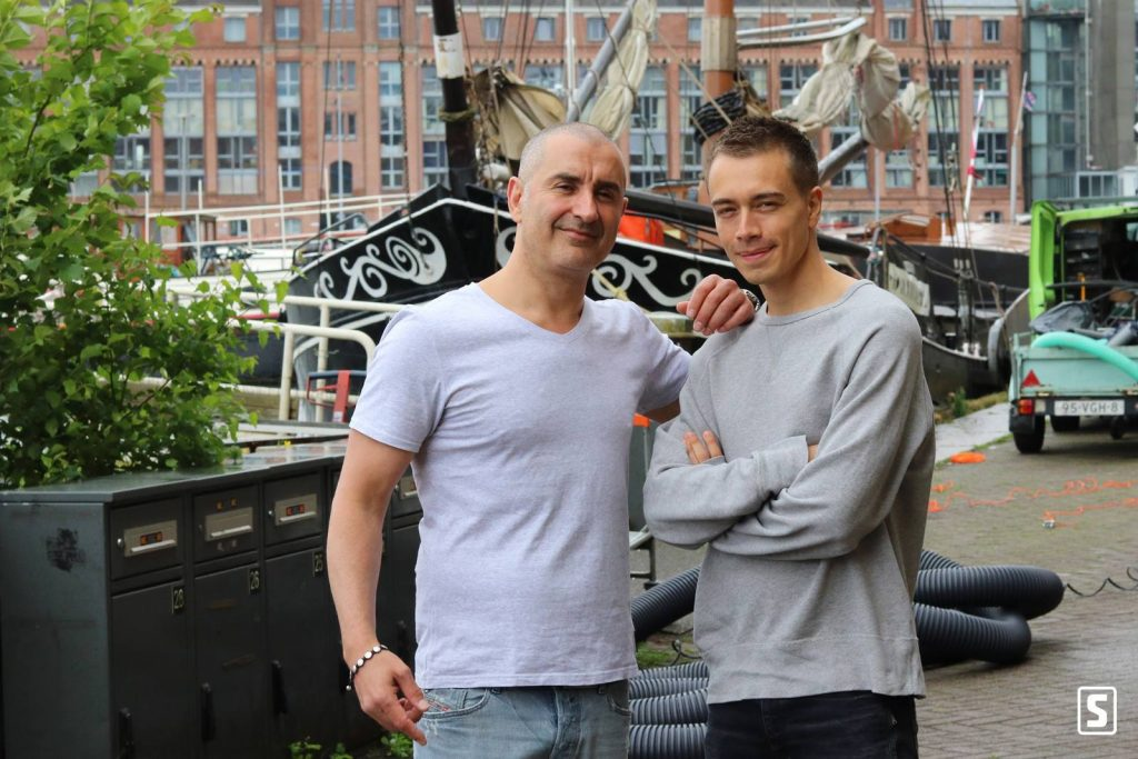 Scantraxx: 15 Years of Hardstyle Documentaire Documentary