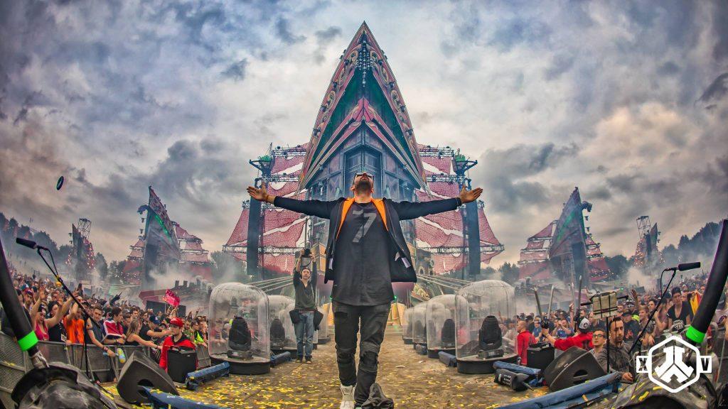 defqon.1 2018 festival