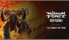 defqon.1 2018 maximum force thumb