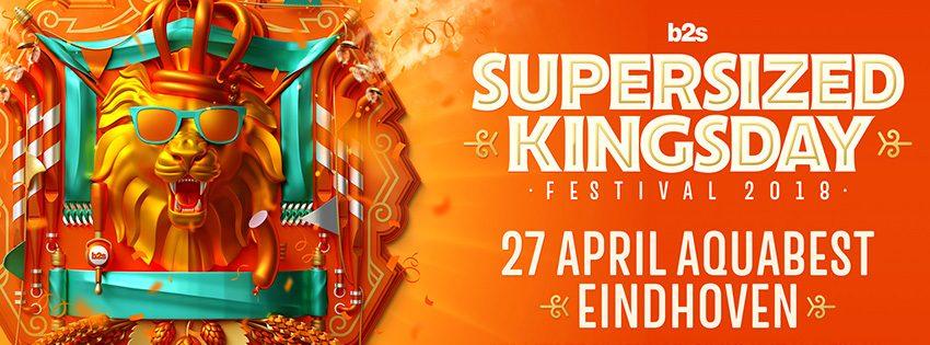 super sized kings day supersized kingsday sskd aquabest best koningsdag