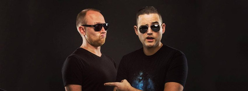 da tweekaz label electric fox darren styles