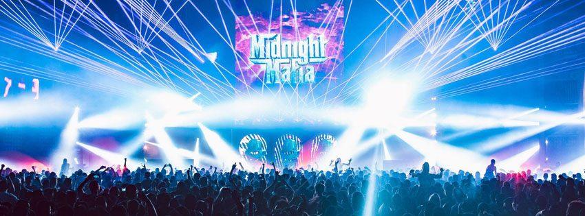 midnight mafia 2018 line-up