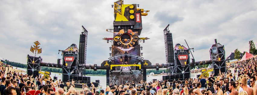 This is the line-up of Dominator 2018: Wrath Of Warlords