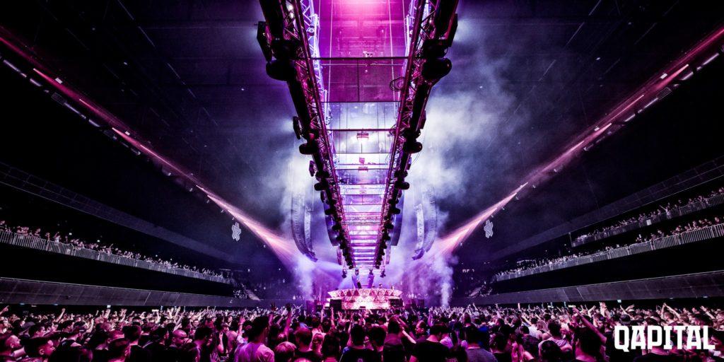 Stage Ziggo Dome