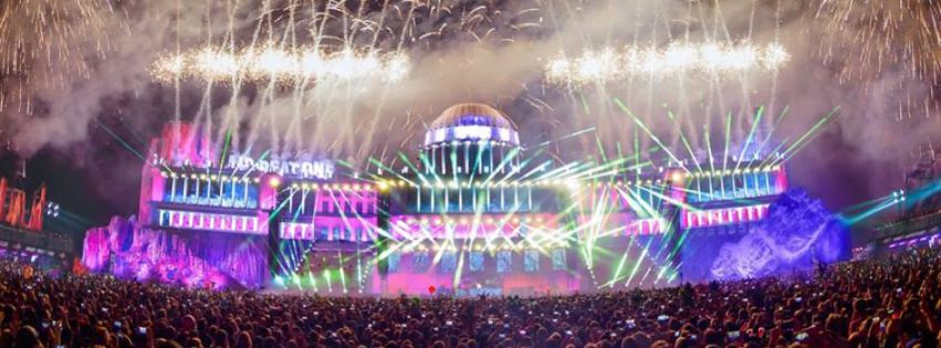 Airbeat One Festival Announces Q Dance Stage Line Up Hard News