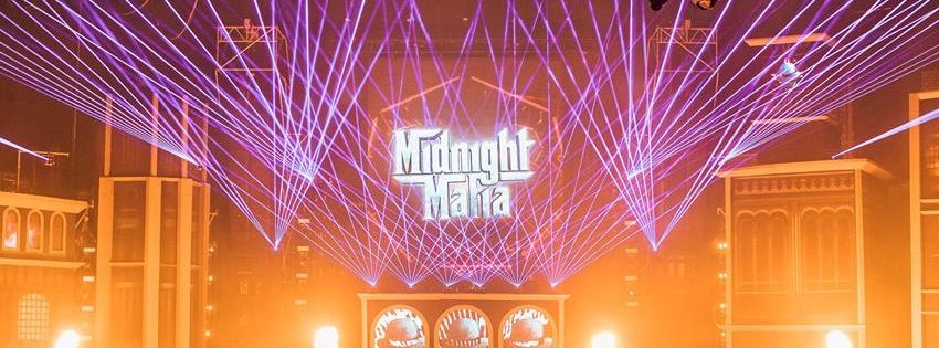 Atmozfears Midnight Mafia anthem