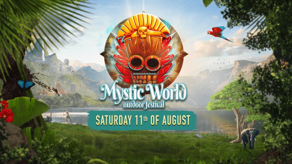 Mystic World Festival 2018