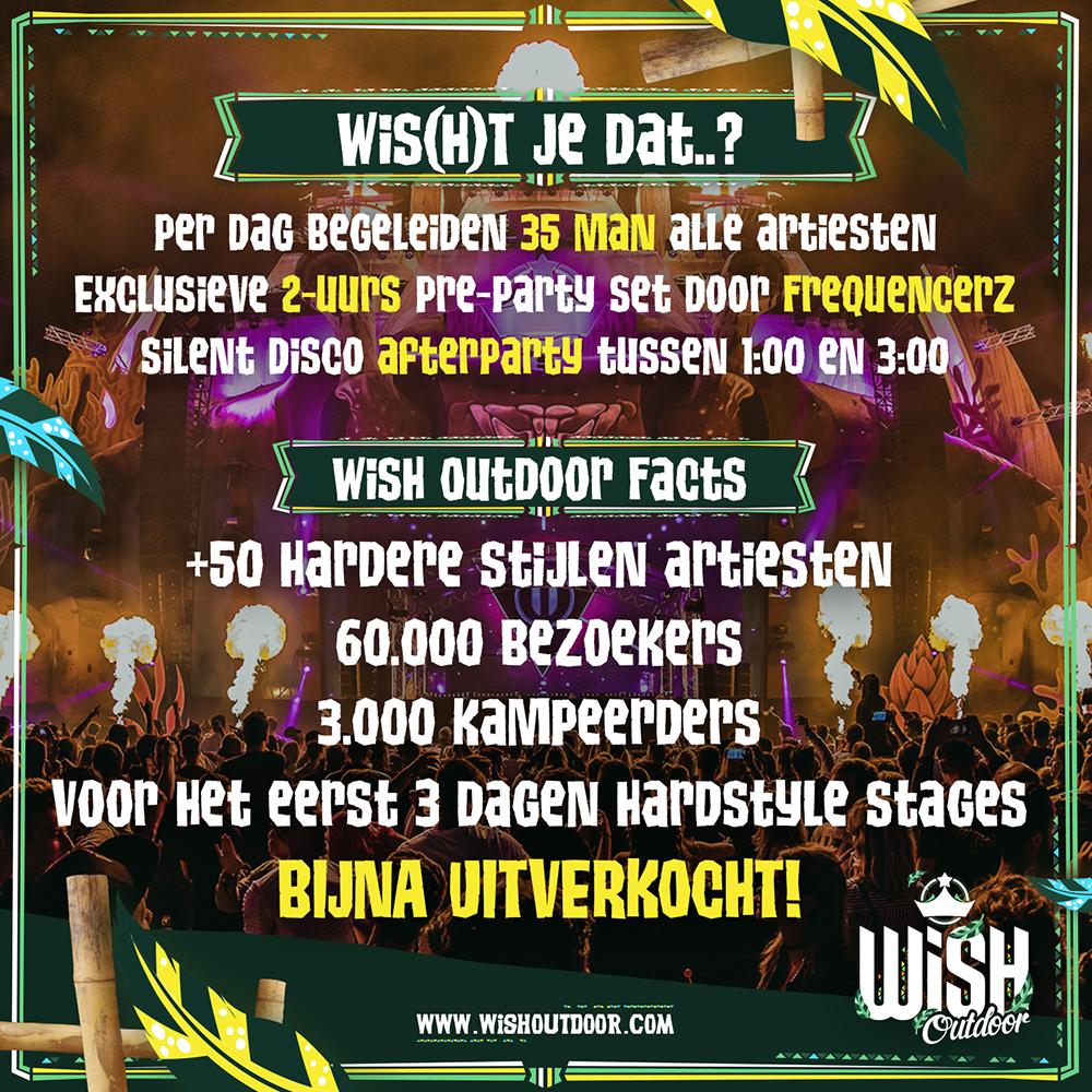 WiSH-feitjes
