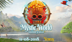 Mystic World Festival