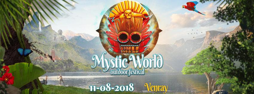 Mystic World Festival