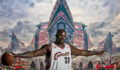 shaquille