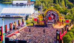 decibel outdoor 2018 districten