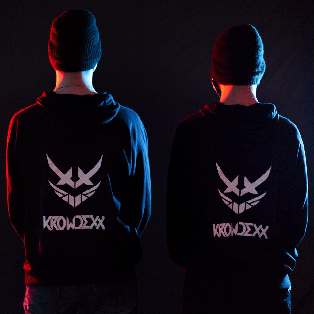 Krowdexx Presents: Moshpit | The Mini Album