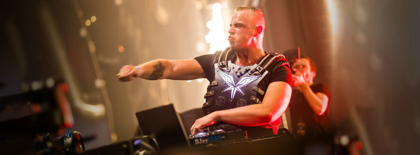 radical redemption creamfields taiwan mainstage azie most wanted dj asia