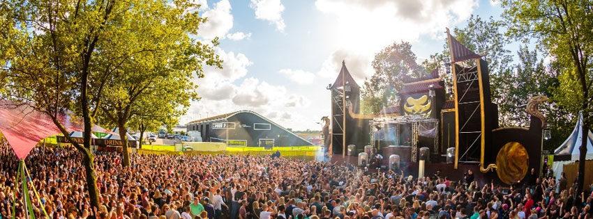 sunglow festival 2018