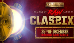 XXlerator presents Classixx - The Rise of RAW Hardstyle