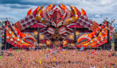 defqon.1 2019 4 dagen days one tribe q-dance