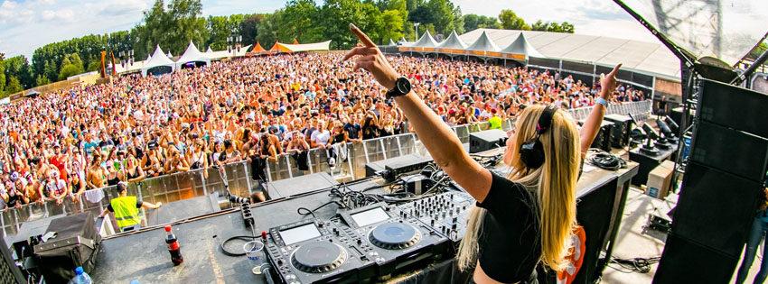 Mandy remix Tiësto